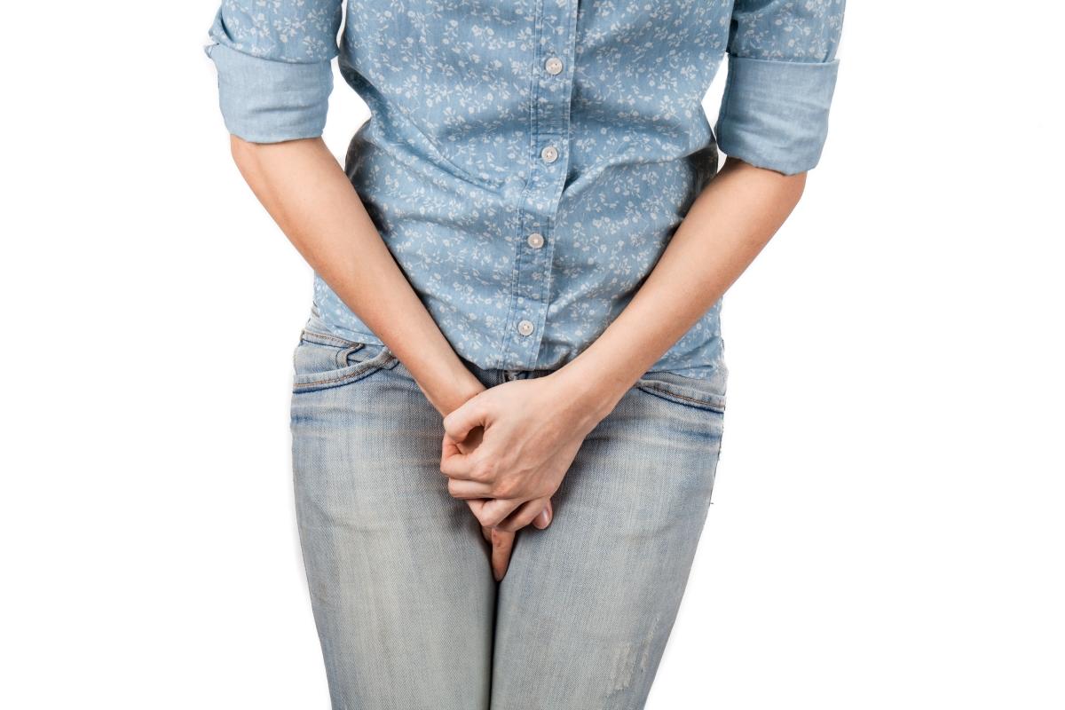 incontinencia urinaria - causas y tratamiento